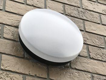 アパート共用灯交換 事例