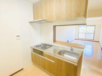 マンション フルリノベーション 心やすらぐ清潔快適空間
